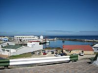 Gansbaai Harbour