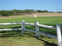 Kleinbaai Golf Course